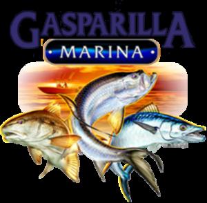 Website of Gasparilla Marina