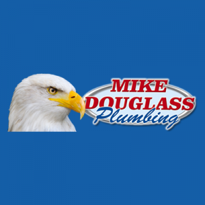 Website of Mike Douglass Plumbing, Inc.