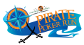 Pirate Poker Run 2014