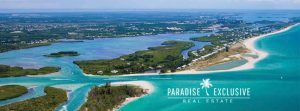 Website of Paradise Exclusive Real Estate- Tony Babington, Realtor®