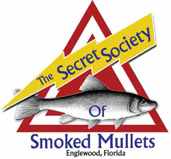 The Secret Society of Smoked Mullets Englewood Florida