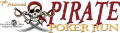 Pirate Poker Run 2015