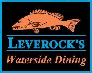 Leverock's Logo