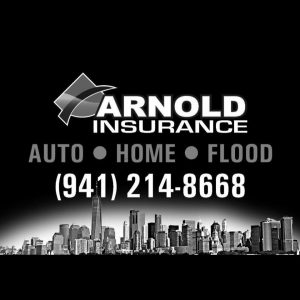 Website of Arnold Insurance