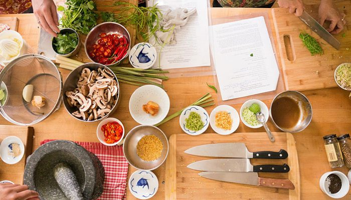 """best loved f3a11 a366c Healthy """"Hands On"""" Cooking Classes"""