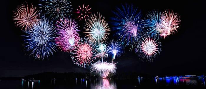Englewood Firecracker Festival
