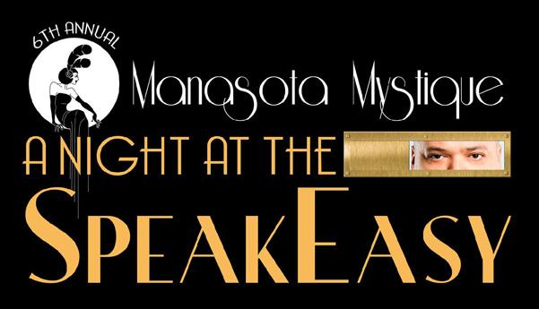Manasota Mystique Logo