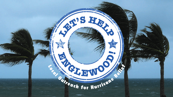 Let's Help Englewood - Local Outreach for Hurricane Relief