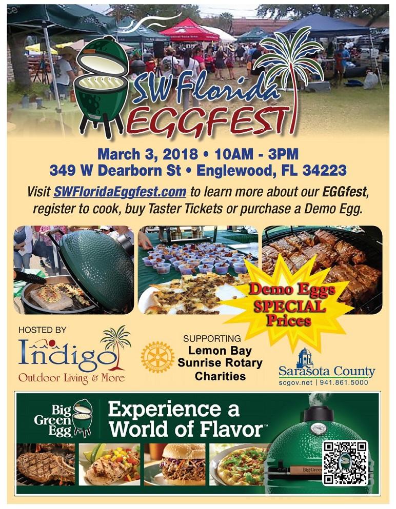 SW Florida EggFest