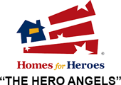 Homes for Heroes - The Hero Angels