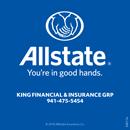 Allstate King Financial Insurance