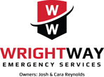 Wrightway Emergency Services, Owners: Josh & Cara Reynolds