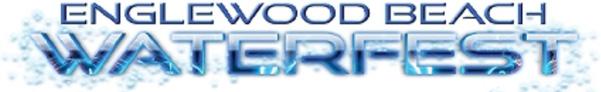 Englewood Beach Waterfest Logo