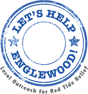 Let's Help Englewood - Local Outreach for Red Tide Relief