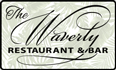 The Waverly Restaurant & Bar logo