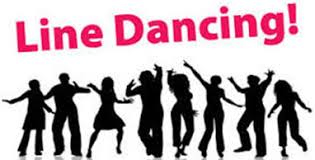 Beginning Line Dance