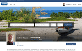 Website of Coldwell Banker Sunstar Realty-Jeffrey Ament