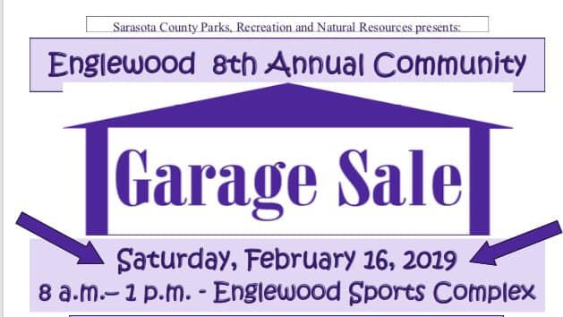 8th Annual Englewood Community Garage Sale