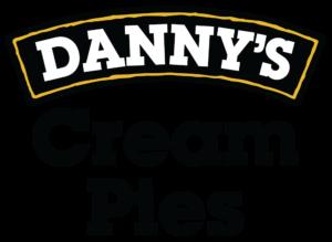 Website of Danny's Cream Pies
