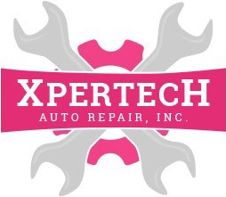 Xpertech Auto Repair inc logo