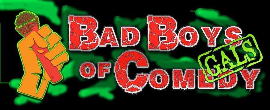 Bad Boys of Comedy