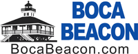 Boca Beacon bocabeacon.com logo