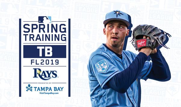 Rays Spring Training