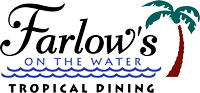 Farlows on the water Tropical Dining logo
