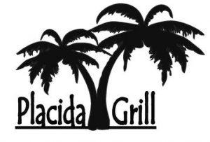Placida Grill Logo