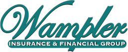 Wampler Insurance & Financial Group logo