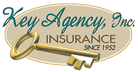 Key Agency Logo