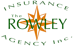 Rowley Insurance Logo