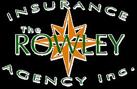 Rowley Insurance Logo