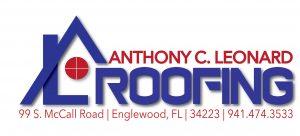 Website of Anthony C. Leonard Roofing