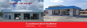 Website of Englewood Service Center