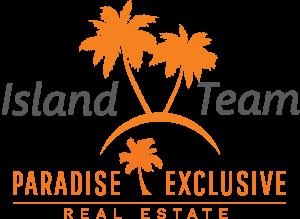Website of Paradise Exclusive - Melissa Mutkoski