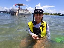 Charlotte Harbor Aquatic Preserves Snorkeling Ecoventure Tour