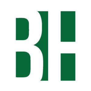 Website of Benham Contracting