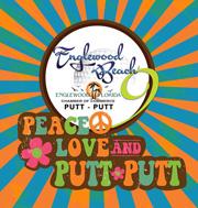 Englewood Beach 9 - Peach, Love and Putt Putt