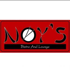 Noy's Bistro and Lounge logo
