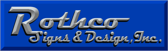 Rothco Signs & Designs Inc.