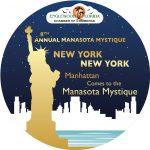 8th Annual Manasota Mystique - New York New YorkManhatten - Come to the Manasota Mystique