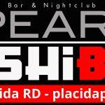 Pearl Sushi Bar logo