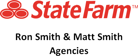 StateFarm Ron Smith & Matt Smith Agencies logo