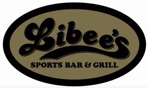 Website of Libee's Sports Bar and Grill