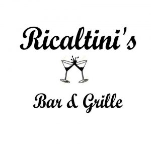 Ricaltini's Bar & Grille logo