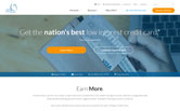 Website of Lake Michigan Credit Union