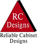 Reliable Cabinet Designs logo