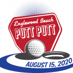 Englewood Beach Putt Putt logo - August 15, 2020