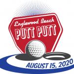 Englewood Beach Putt Putt logo - August 15, 2020